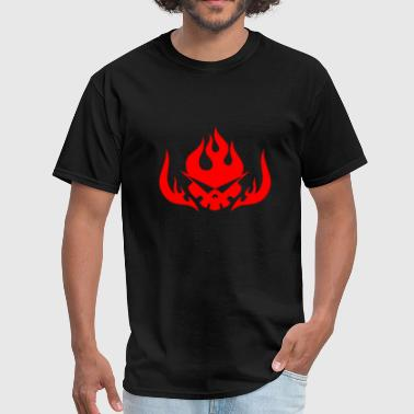 Gurren Lagann Japanese mecha Anime - Men's T-Shirt