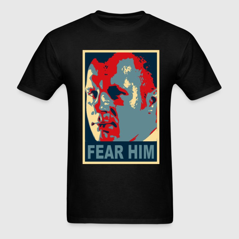 Fedor Emelianenko T Shirt - Men's T-Shirt