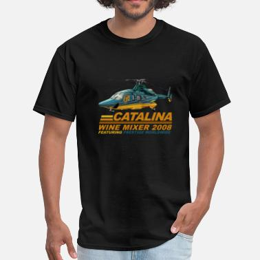 Step Step Brothers Catalina - Men's T-Shirt