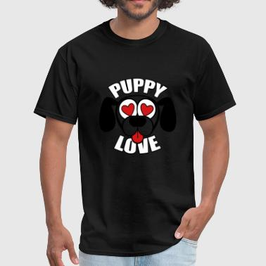 Puppy Love Puppy Love - Men's T-Shirt