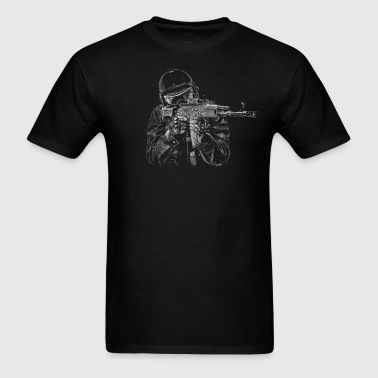 Special Forces - Men's T-Shirt