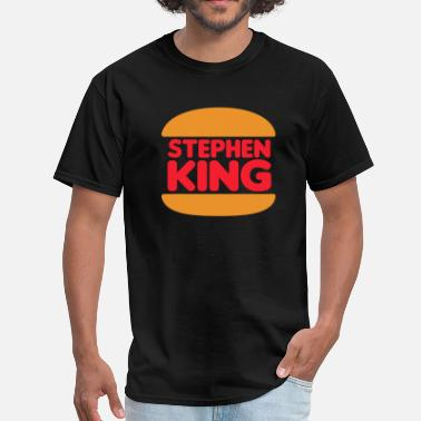Stephen Kings It Stephen King - Men's T-Shirt