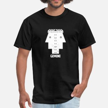 Gemini Sign gemini sign - Men's T-Shirt