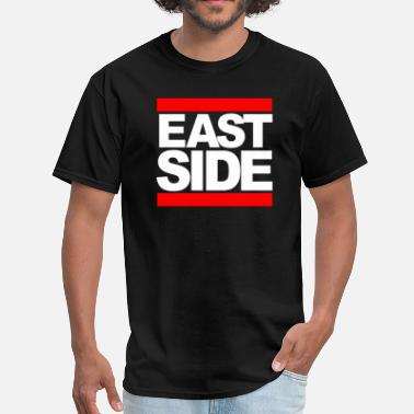 East eastside dmc - Men's T-Shirt
