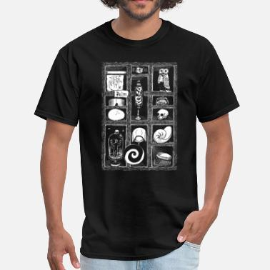 cabinet of curiosities - Men's T-Shirt