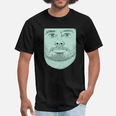 Ethan And Hila h3h3production Ethan Zoom - Men's T-Shirt
