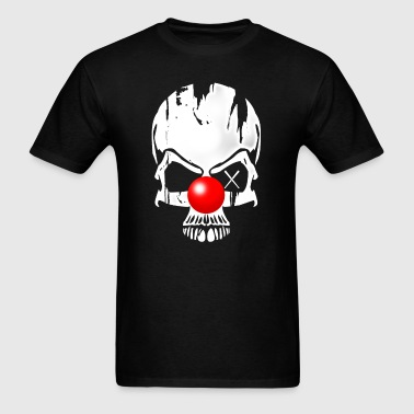 Dead Clown - Men's T-Shirt