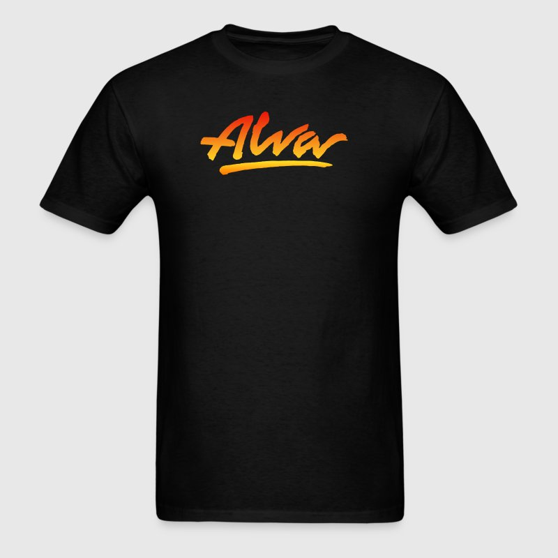 NEW ALVA SKATEBOARD SKATE DECKS LOGO - Men's T-Shirt
