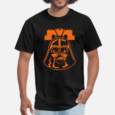 Philadelphia Flyers Vader Bell - Men's T-Shirt