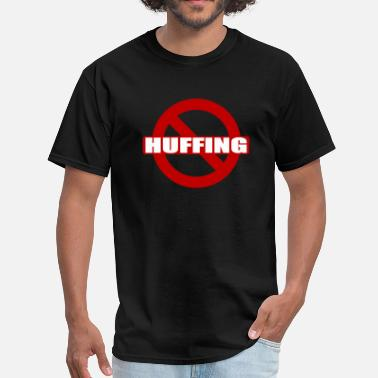 Huff Picture207.png - Men's T-Shirt