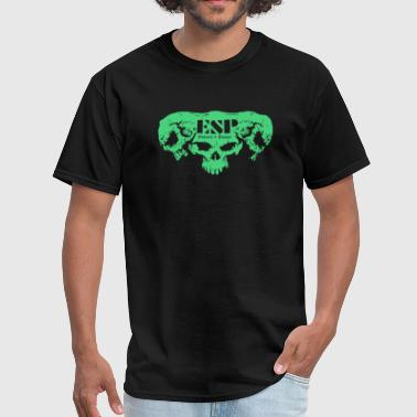 Esp Guitar Esp Guitars 7 - Men's T-Shirt