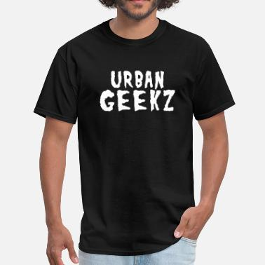 Urban Geekz The Urban Geekz - Men's T-Shirt