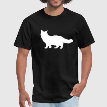 Ragdoll Cat - Men's T-Shirt