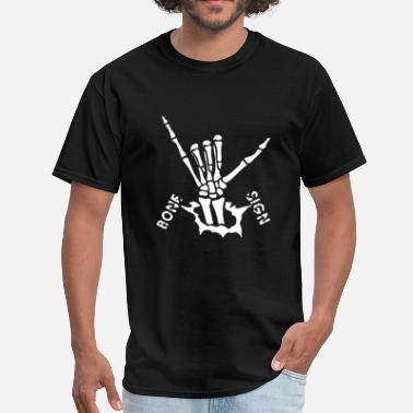 Hang Loose Funny Hang Loose - Men's T-Shirt