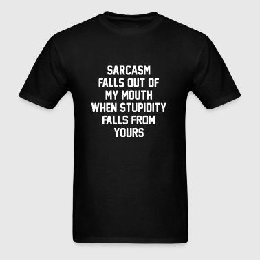 Shop Sarcastic Sayings T-Shirts online | Spreadshirt