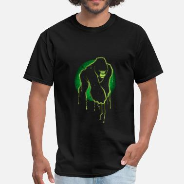 Gorila Greenlight Gorila - Men's T-Shirt