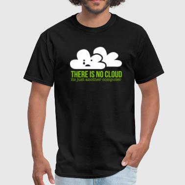 Ict cloud - Men's T-Shirt