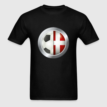 Switzerland Soccer - Men's T-Shirt