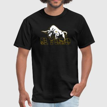 El Toro - Men's T-Shirt