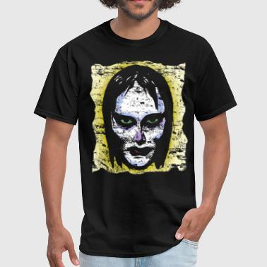 Vampira Vampire Girl - Men's T-Shirt