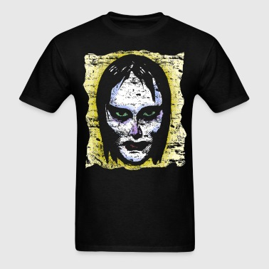Vampire Girl - Men's T-Shirt