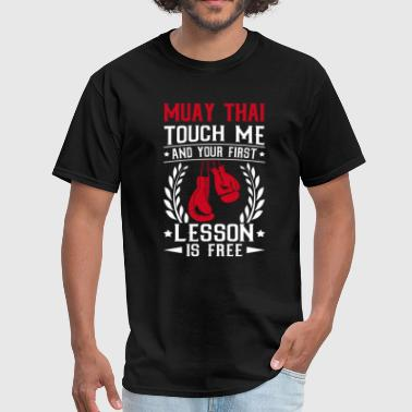 Muay Thai Women's Hoodie - Men's T-Shirt