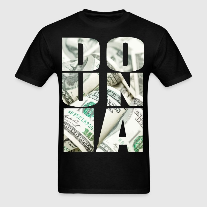dollar-dounia - Men's T-Shirt