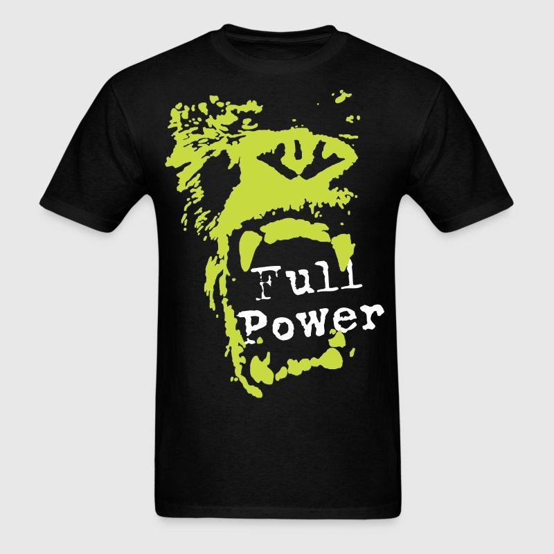 Full Power - Men's T-Shirt