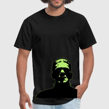 Kustom Frankenstein - Men's T-Shirt