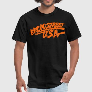 Broad Street USA - Men's T-Shirt