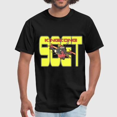90GT - King of Beasts - Men's T-Shirt