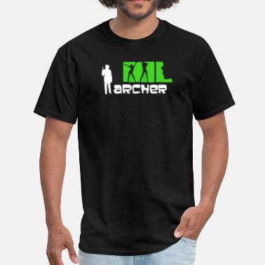 51735aa1f Archer Archer Cartoon - Men's T-Shirt