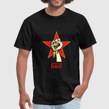 Prophets prophets of rage fsociety - Men's T-Shirt