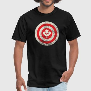Canadian Shield - Men's T-Shirt