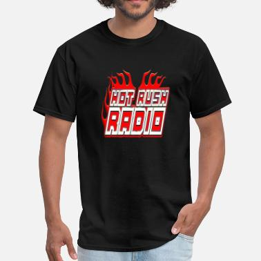 Radio Station worlds #1 radio station net work - Men's T-Shirt