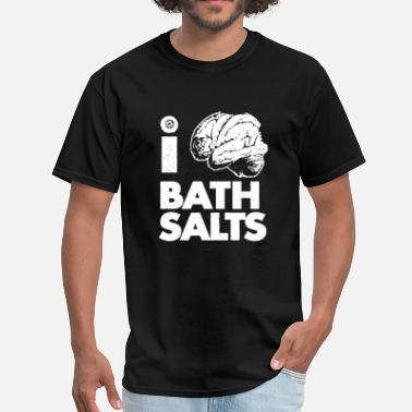 Bath Salts i bath salts - Men's T-Shirt