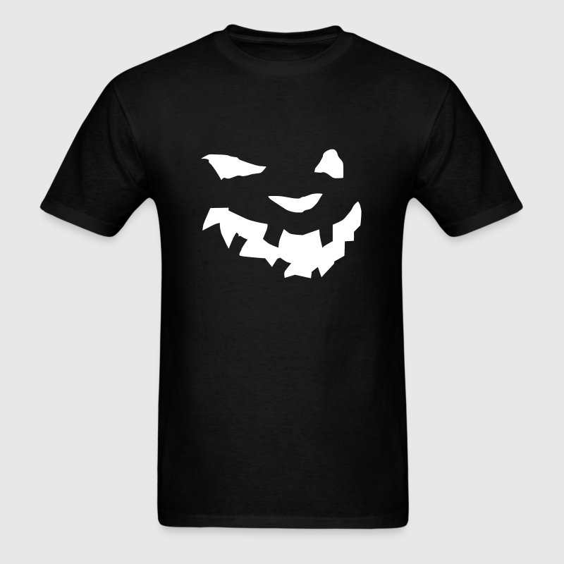 halloween - Glow In The Dark - Men's T-Shirt