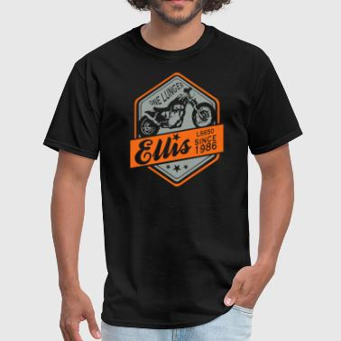 Savage 650 - Men's T-Shirt