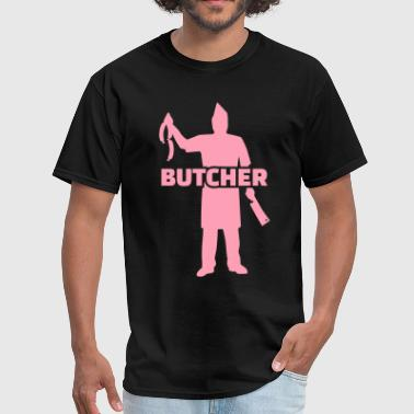 Butcher - Men's T-Shirt