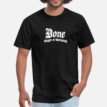 Bone-thugs Bone Thugs And Harmony - Men's T-Shirt