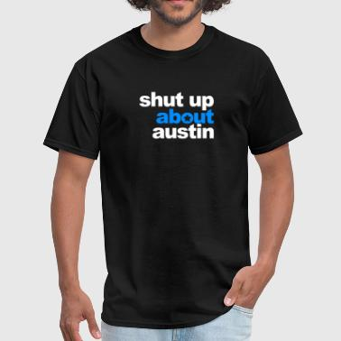 Sxsw American Apparel - Men's T-Shirt