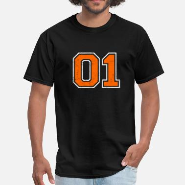 Bo Duke General Lee - Men's T-Shirt