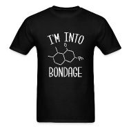 Bondage and s and m