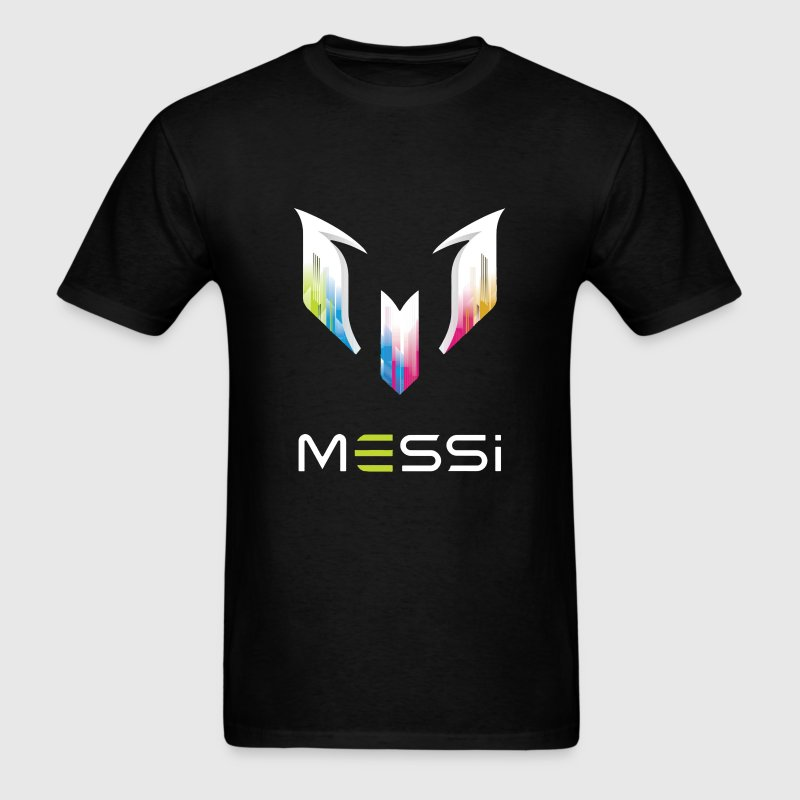 Messi - Men's T-Shirt