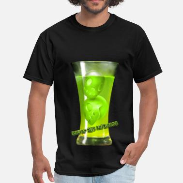 Tipsy Under the influence - Men's T-Shirt