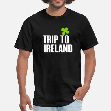 Frenchcore Trip to Ireland - Men's T-Shirt