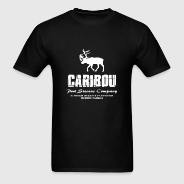 Caribou - Men's T-Shirt
