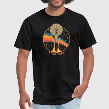 Voyage Voyage - Men's T-Shirt