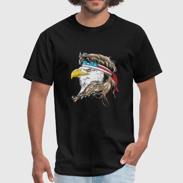 Eagle - eagle - Men's T-Shirt