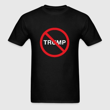 No Trump - Men's T-Shirt